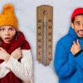 Перепади в 15 градусів: синоптики шокували прогнозом погоди на вихідні