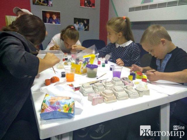 На Житомирщині думають над створенням центрів догляду для дітей та молоді