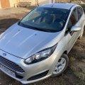 Терміново! У Житомирі продається автомобіль Ford Fiesta 2013 року. ФОТО