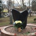 """""""Чорний тюльпан"""" у Житомирі сьогодні. ФОТО"""