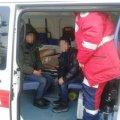 У Житомирській області поліція і пожежники врятували двох школярів, які опинилися серед річки на човні без весел