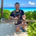 Андрей Богдан передал привет из Сейшельских островов: Денег нет, но вы держитесь