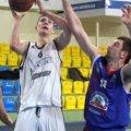 БК Житомир відіграли черговий тур Вищої ліги з БК Черкаські Мавпи-2