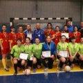 Футбольна команда Житомирського ліцей-інтернату для обдарованих дітей виграла турнір серед дівчат