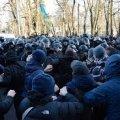 """Протести проти """"подвійних"""" платіжок за газ в Житомирі: що далі?"""