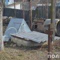 На Житомирщині хлопець у День закоханих убив дівчину і викинув у колодязь