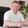 Сьогодні день народження святкує начальник управління охорони здоров'я Житомирської ОДА Микола Суслик