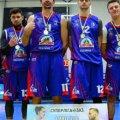 Гравці БК Житомир взяли золото у 2-му турі Суперліги Парі-Матч 3х3