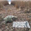 На водосховищі в Житомирській області рибоохоронний патруль затримав порушників на човні та з сітками