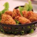 Ніжне м'ясо і хрустка паніровка — куряча смакота до столу