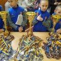 У Житомирі розпочався всеукраїнський турнір з аеробіки. ФОТО