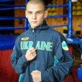 Бердичівлянин Чулячеєв Олег - бронзовий призер Всеукраїнського турніру з боксу