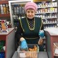 Де у Житомирі найдешевші пиріжки з лівером?ФОТО