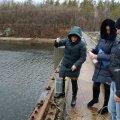 Рівень запасу води у Денишівському водосховищі понизився на 2 метри - Житомиру вистачить на 5 місяців