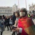 Українка з Італії розповіла всю правду про коронавірус