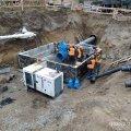 Директор Житомирського водоканалу розповів про реконструкцію водопровідних мереж та сказав, коли в кранах буде гарний тиск води