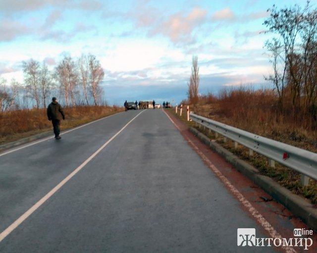Кінологи, водолази та громада шукають 16-річного жителя Житомирщини, який зник наприкінці минулого тижня