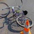 У Бердичівському районі вантажівка збила велосипедиста, чоловік помер у лікарні