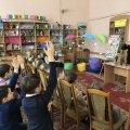 «Уникати! Запобігати! Діяти!» - у Житомирі стартував проєкт для дітей з основ безпеки життєдіяльності