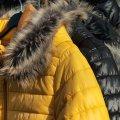 Ефективні способи вивести плями з зимового одягу