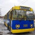 У Житомирській міськраді пояснили, як з кінця лютого курсуватиме тролейбус на Крошню. ВІДЕО