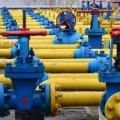 Житомирщина потрапила у п'ятірку областей, де регіональна газова компанія тестуватиме транспортування газоводневої суміші