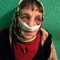 У селі Житомирської області через коня бізнесмен побив подружжя пенсіонерів. ФОТО