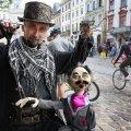 Ляльку, що малює від житомирянина Сергія Соловйова у Дніпрі визнали найкращою