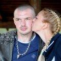 В Житомире умер президент байкерского клуба Steel Dragon