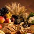 Великий пост 2020: календарь питания, меню по дням недели