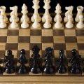 В Коростишеві відбудеться шаховий турнір Меморіал Олександра Кравченка