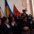 Избиратели побили депутата от «Слуги Народа» и вынесли на улицу