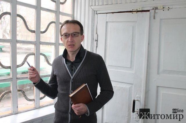 Леся Українка - це наш бренд, - депутатка Житомирської облради
