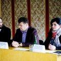 Бунечко в Бердичеві: Районну лікарню ніхто не закриватиме