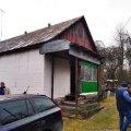 У селі Житомирської області під час гасіння пожежі рятувальники знайшли тіло чоловіка