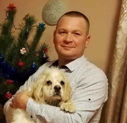 Раптово помер житомирський податківець Максим Дубицький