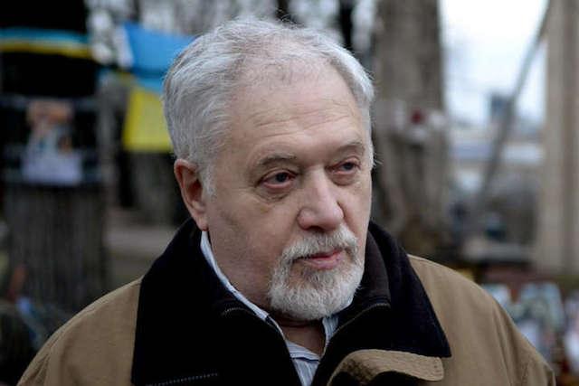Семен Глузман: Наближається катастрофа. 1 квітня хворих туберкульозних та психлікарень почнуть випис ...