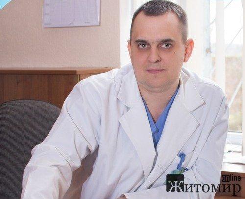 В Житомирской горбольнице №1 вымогали немалые деньги за бесплатные экспресс-тесты на коронавирус