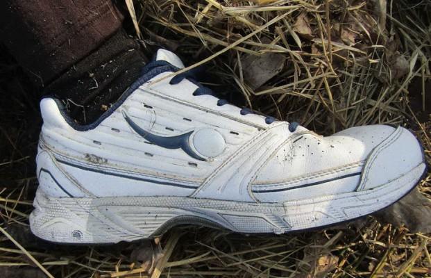 У Малинському районі біля залізниці знайшли муміфіковане тіло чоловіка, поліція просить допомогти встановити особу