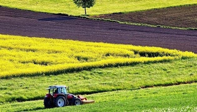 Рада проголосувала закон про продаж землі