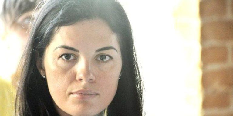 Житомирянка Олена Галагуза про маски: