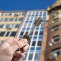 Минулоріч на Житомирщині прийнято в експлуатацію понад 1200 квартир