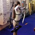 Житомирська студентка здобула перемогу на чемпіонаті міста зі стрільби з лука