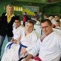 Студент житомирського університету став чемпіоном України з пара-карате