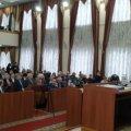 Депутати активно обговорювали надання дозволу підприємству Житомирської облради взяти кредит в 2,5 мільйони