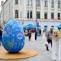 На святкування Великодня у Житомирі планують витратити понад 300 тисяч