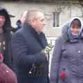 Жителі Житомирщини запевняють, що депутат Халімончук забрав ключі від храму в священика ПЦУ та передав московським попам
