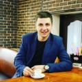 Олексій Проноза: вітання зі святом весни!