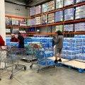 В ожидании коронавируса: стоит ли покупать продукты впрок?