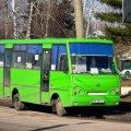 Водії маршруток Житомира вимагають сплати за проїзд у пільговиків